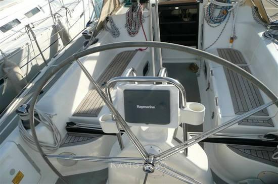 Dehler 39 sq barca a vela
