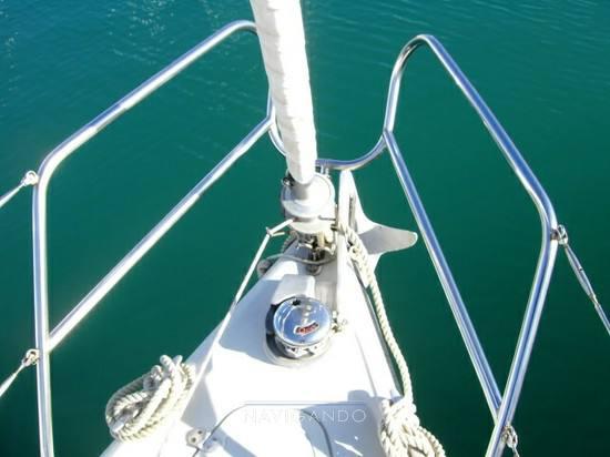 Dehler 28 barca a vela