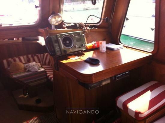 Olandese Ketch Barca a vela usata in vendita