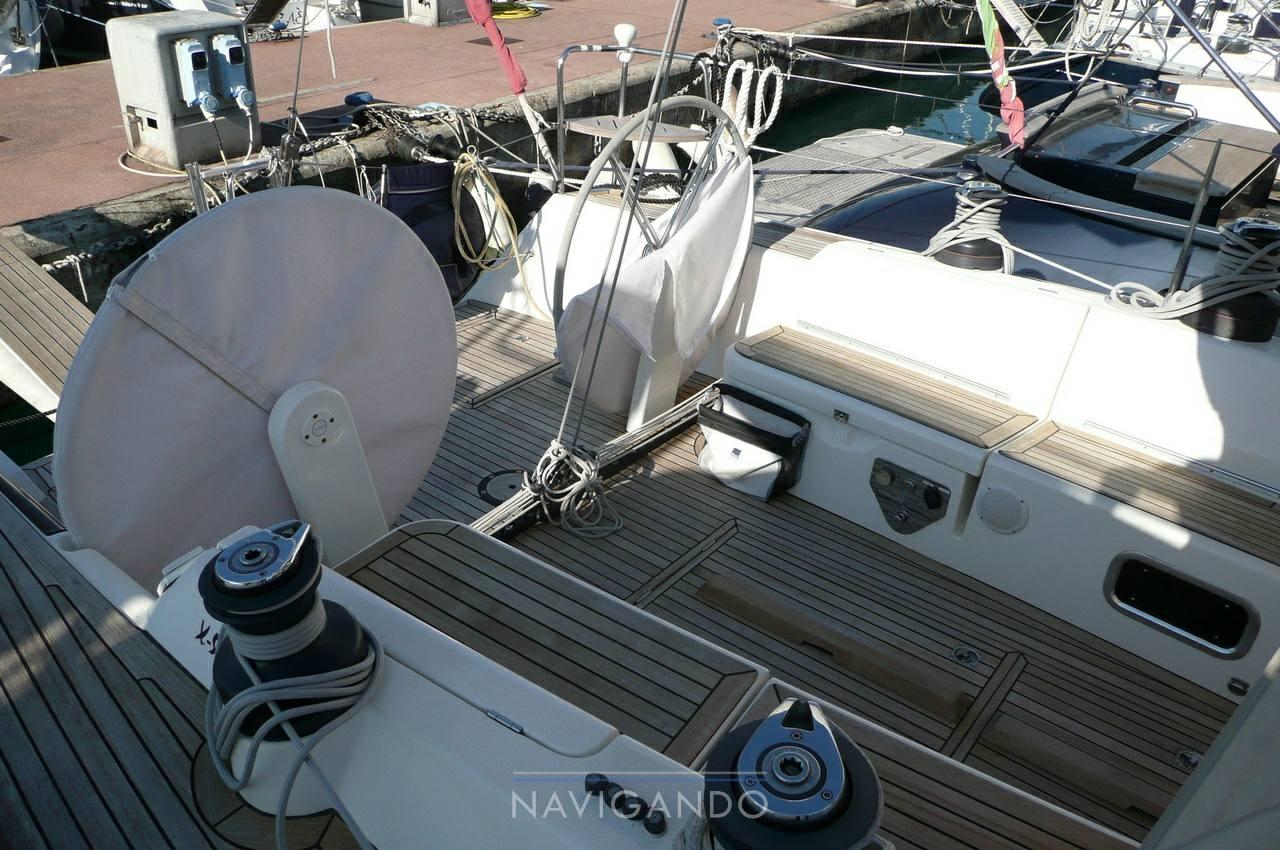 X-yacht 50