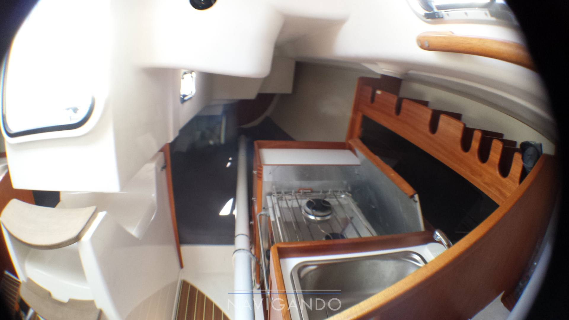 X yachts 35 Photo