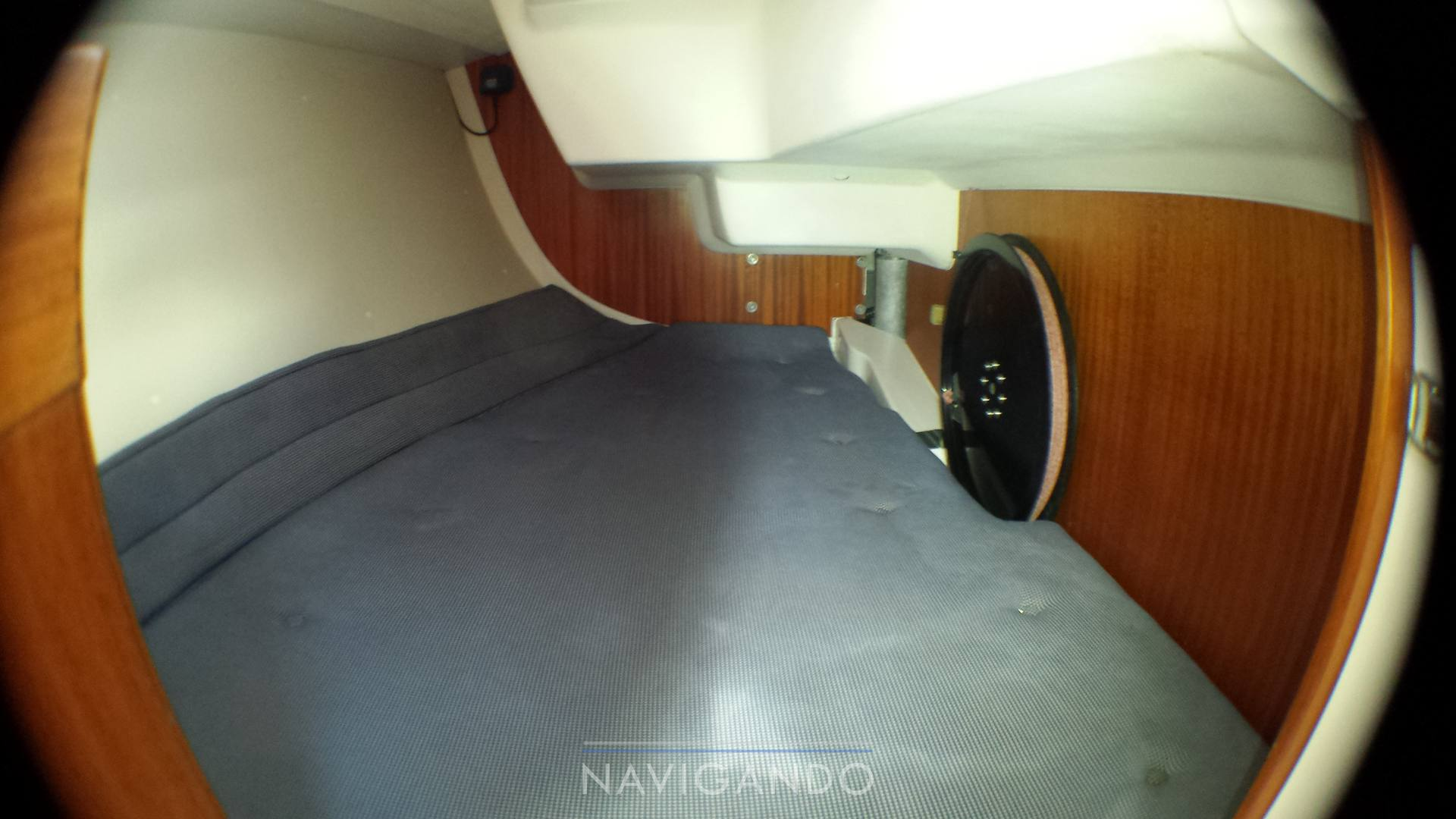 X yachts 35 Sailing boat used for sale