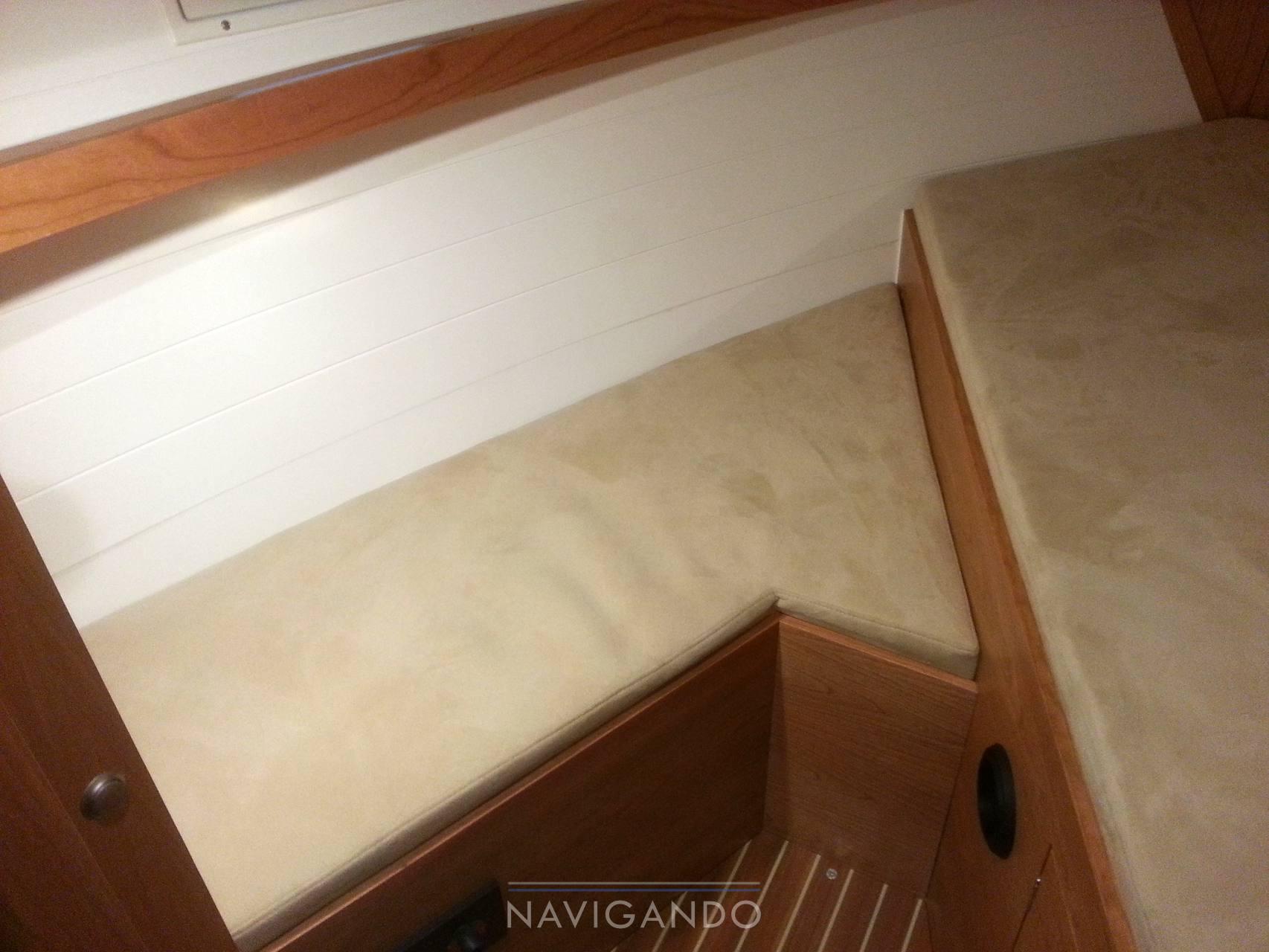 Delphia Escape 1080 s Motor yacht new