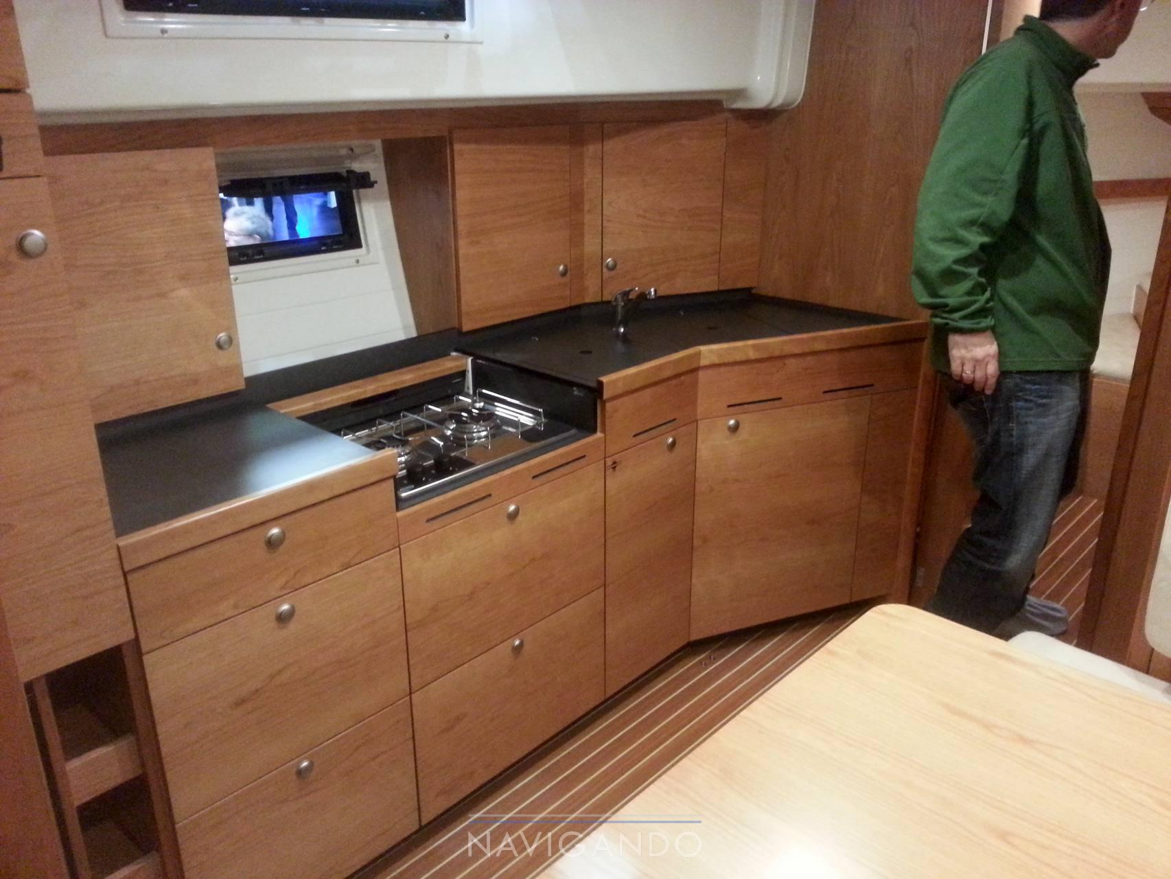 Delphia Escape 1080 s Yacht à moteur occasion