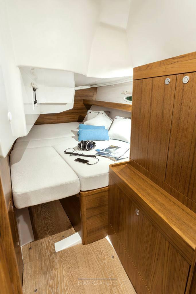 Maxi yachts Maxi 1200 Vela