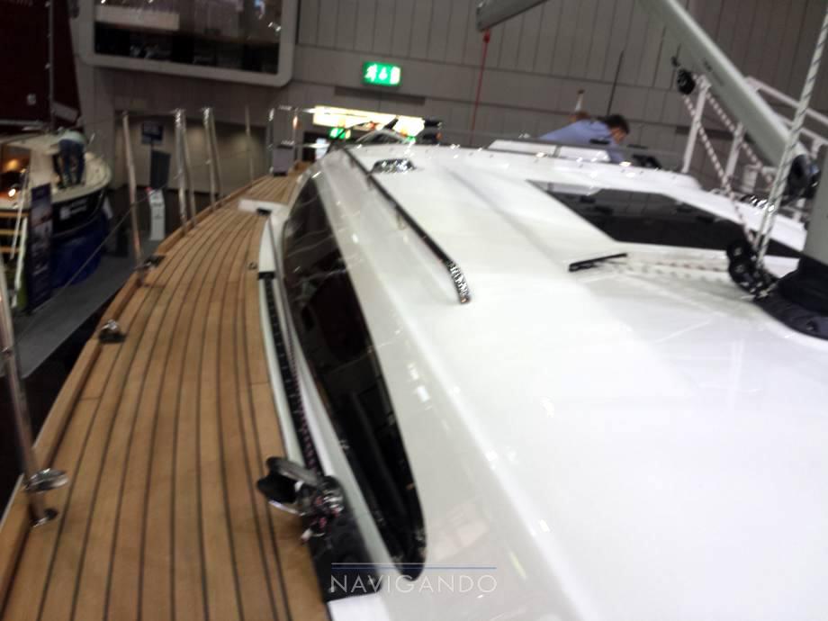 Maxi yachts Maxi 1200 2018