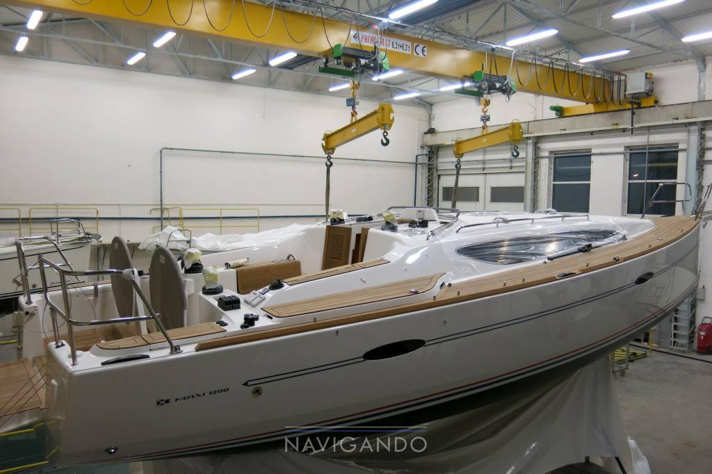 Maxi yachts Maxi 1200