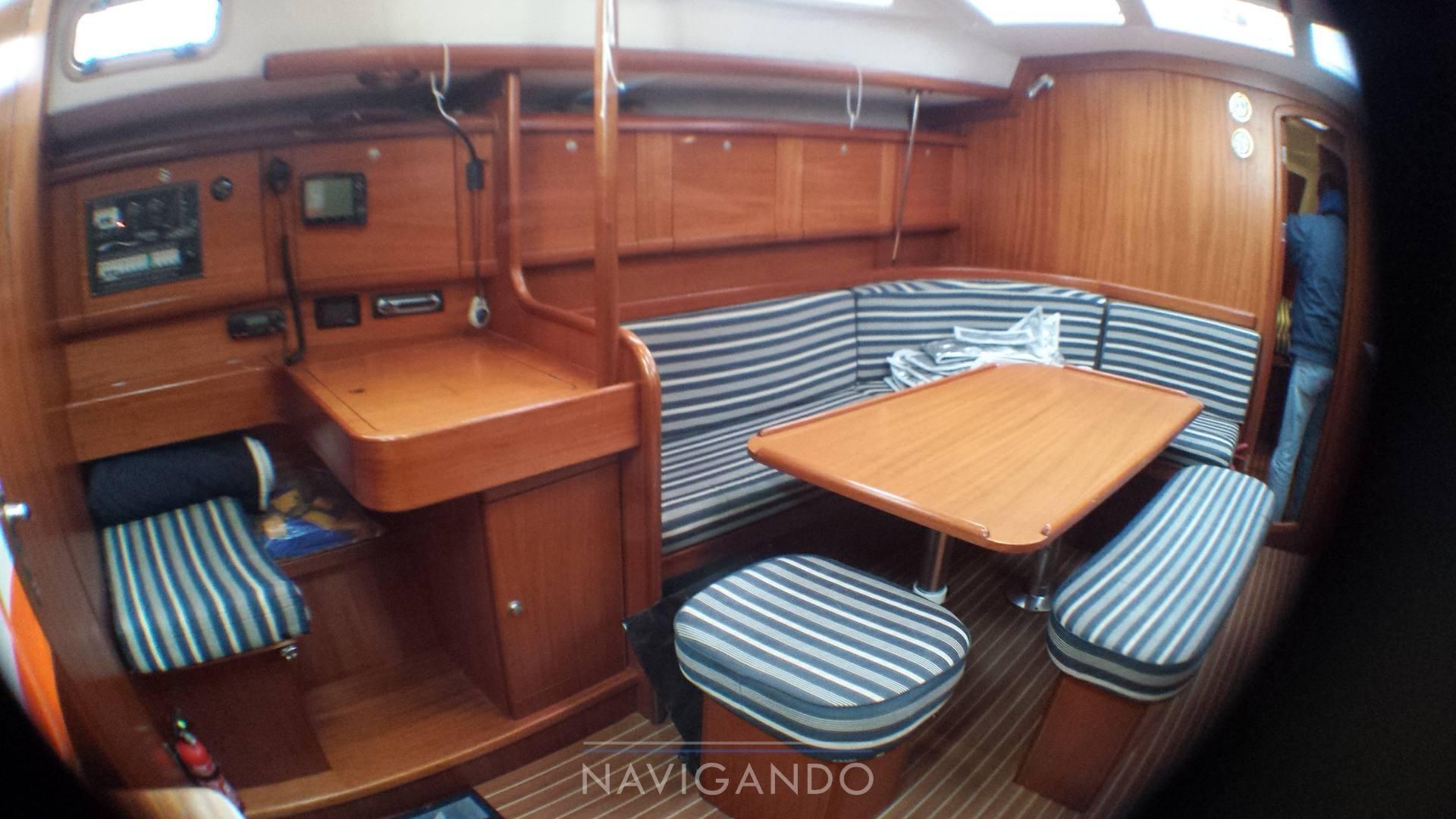 Delphia 40 Barca a vela usata in vendita