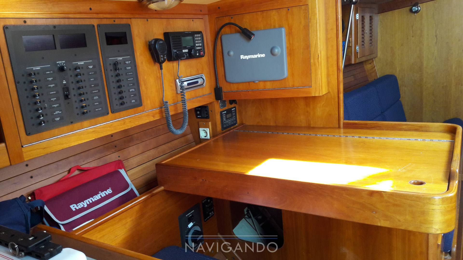 J boats J 133 Sailing boat used for sale