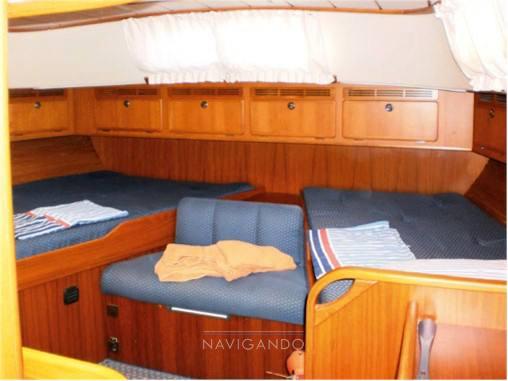 Halberg-grassy 53 ht 帆船