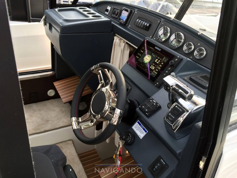 Artic Commuter 25 Motor yacht