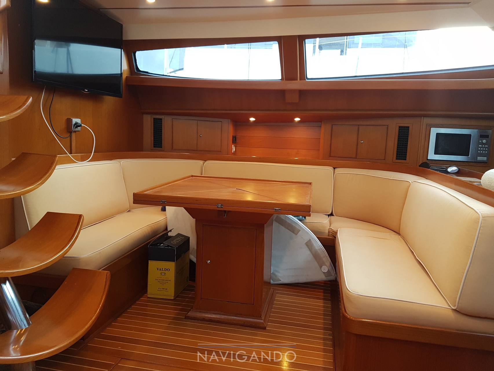 North wind 58 Sailing boat used for sale