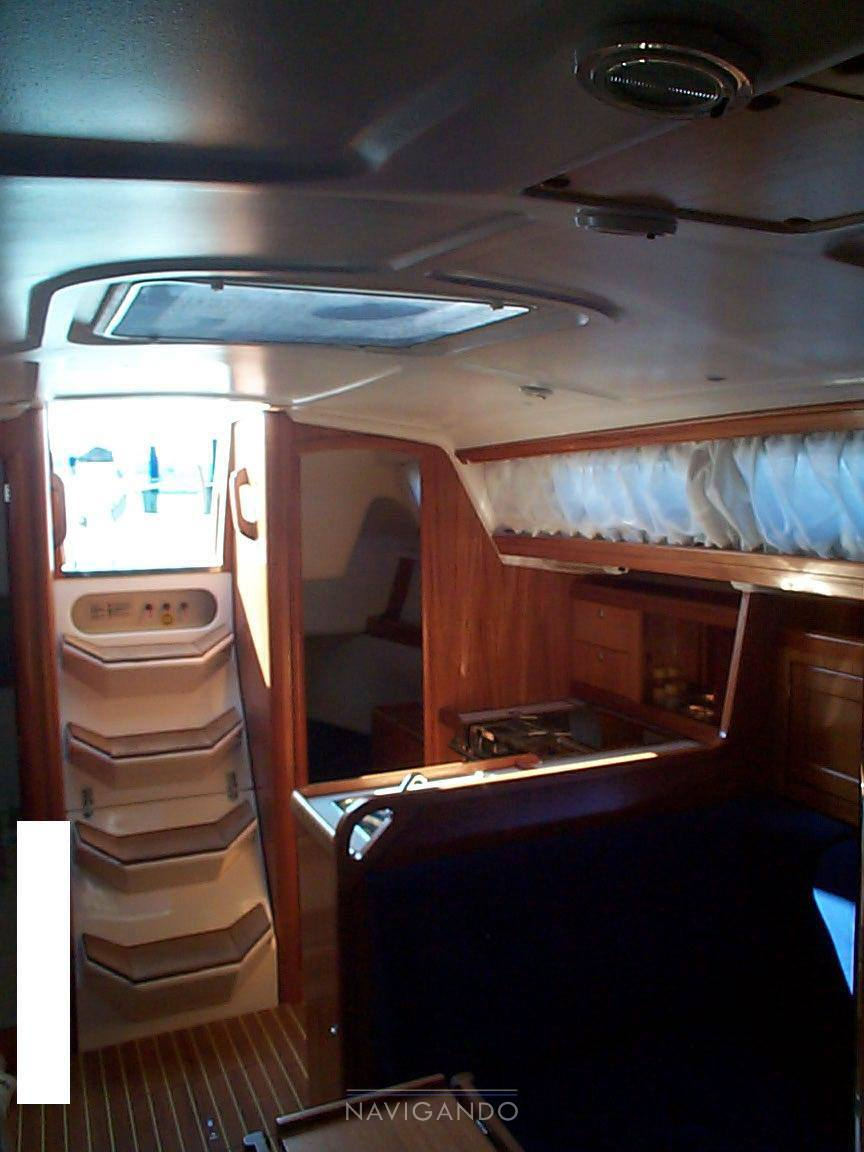 Elan 333 Sailing boat used for sale