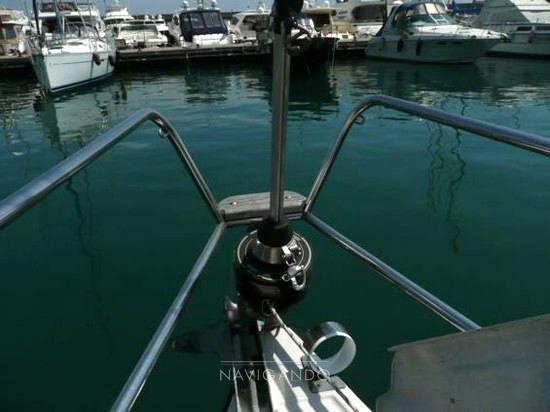 Dehler 36 Barco à vela usado para venda