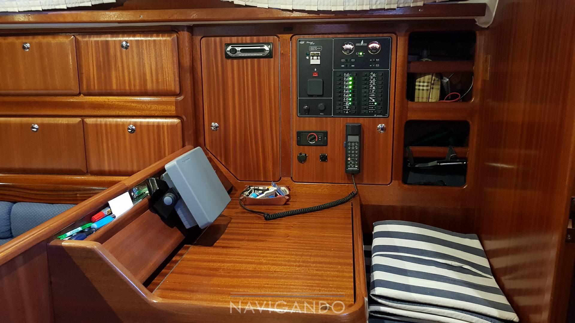 Bavaria 42 Barca a vela usata in vendita