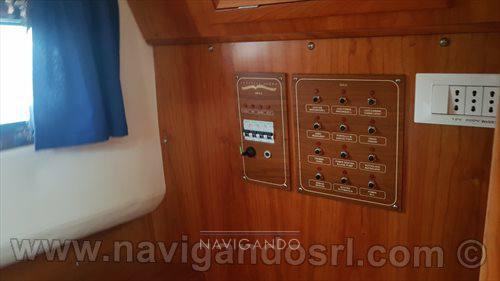 Fratelli Aprea Sorrento 750 Motor boat used for sale