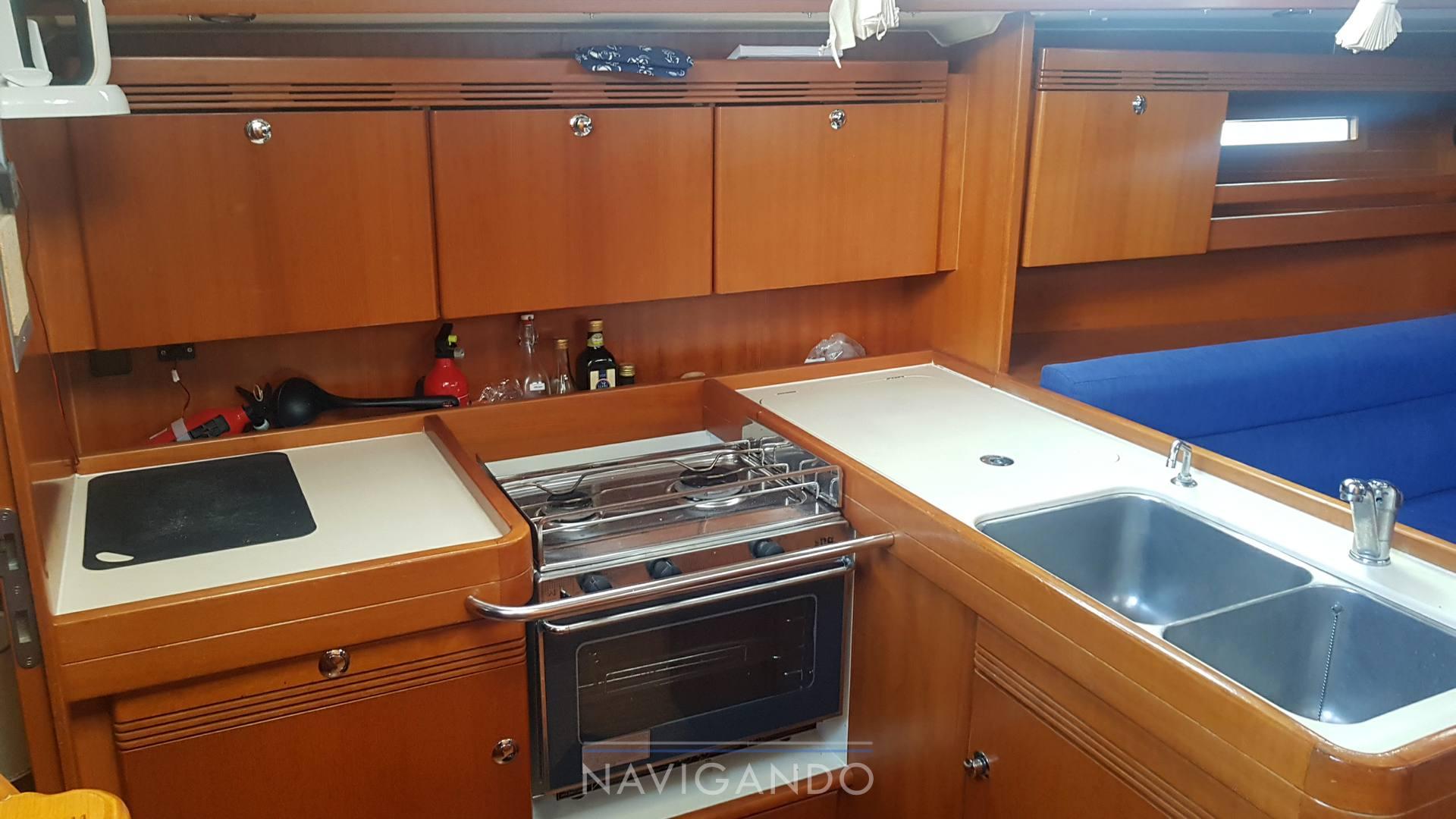 Dufour 40 Парусная лодка используется для продажи