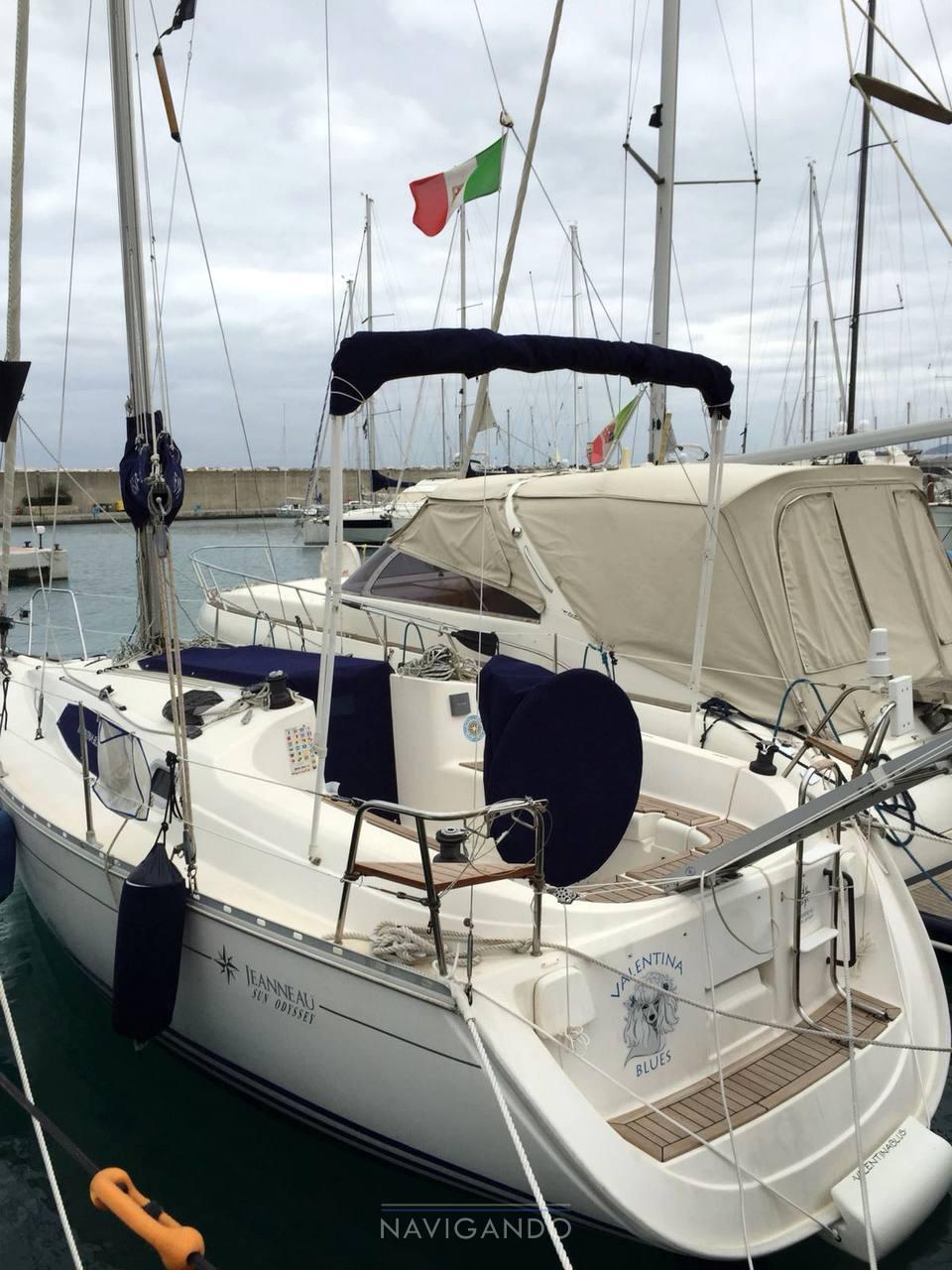 Jeanneau Sun odyssey 29 Sailing boat used for sale