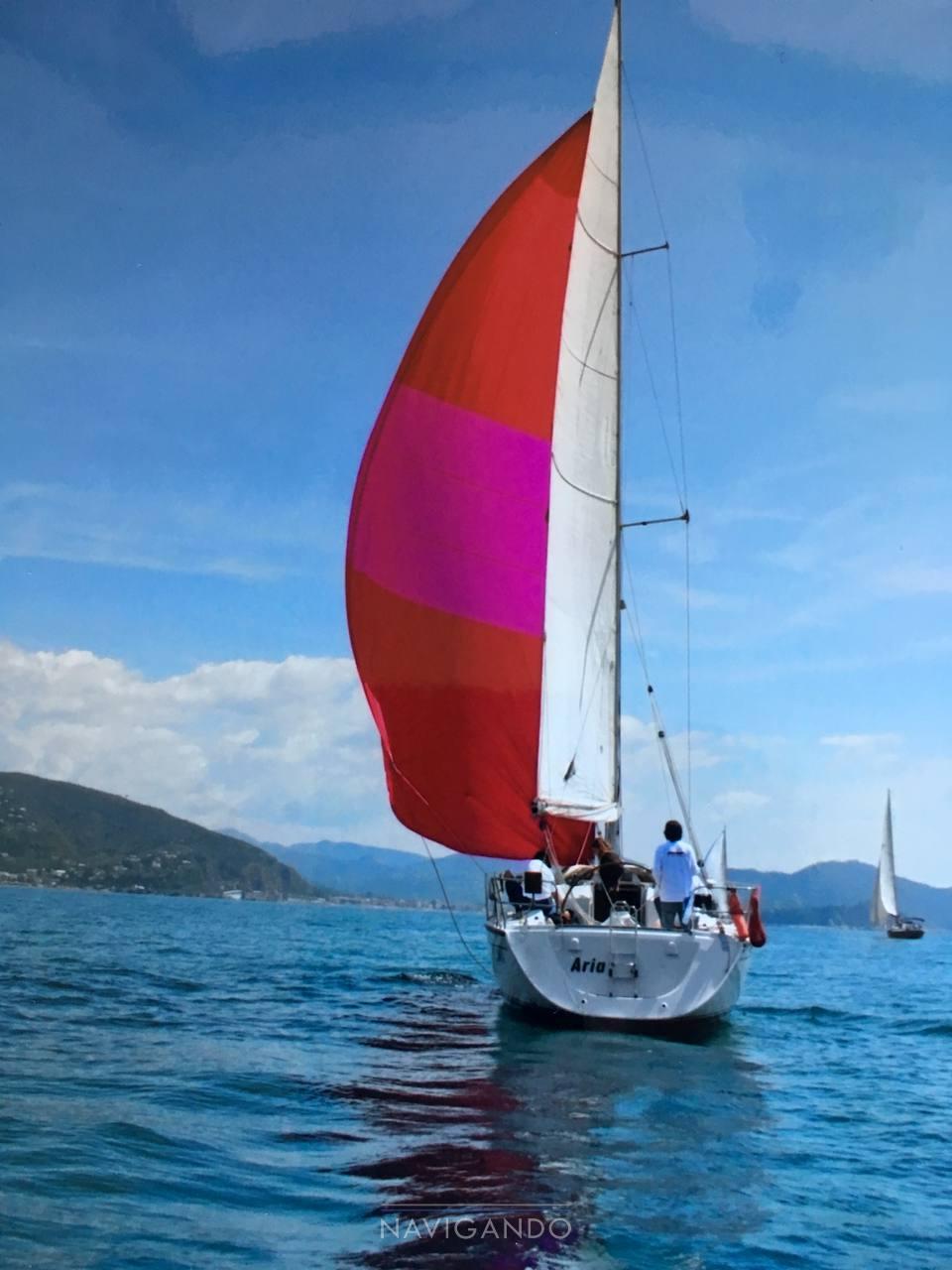 Dehler 36 jv Sailing boat used for sale