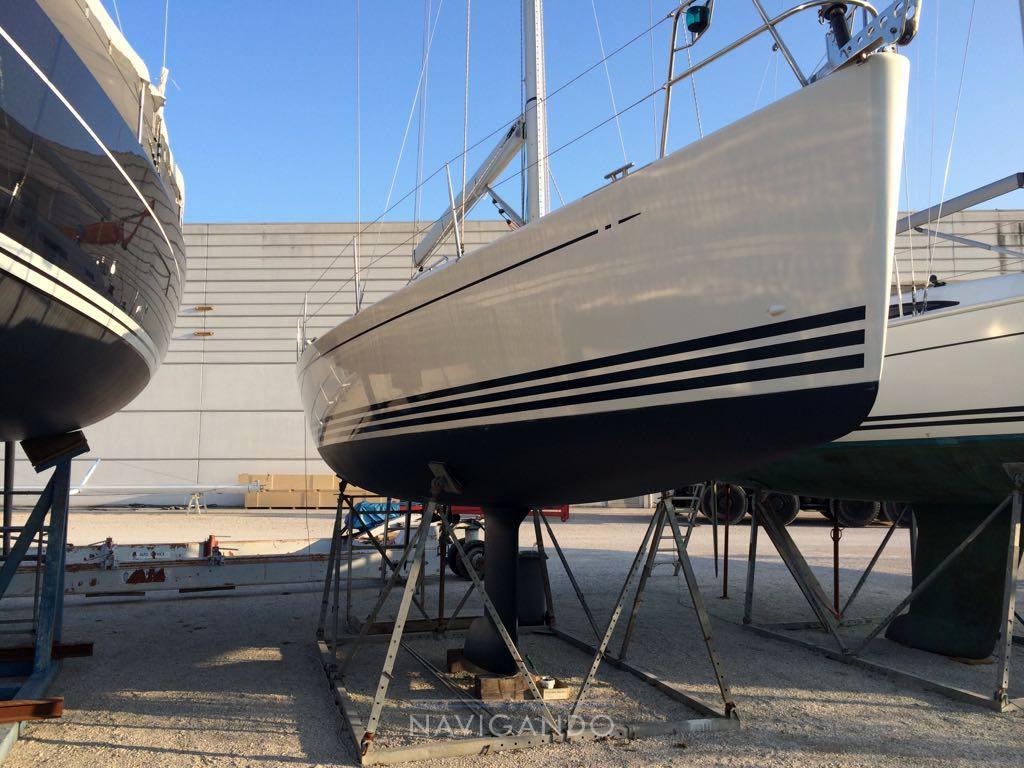 X-Yacht X 34