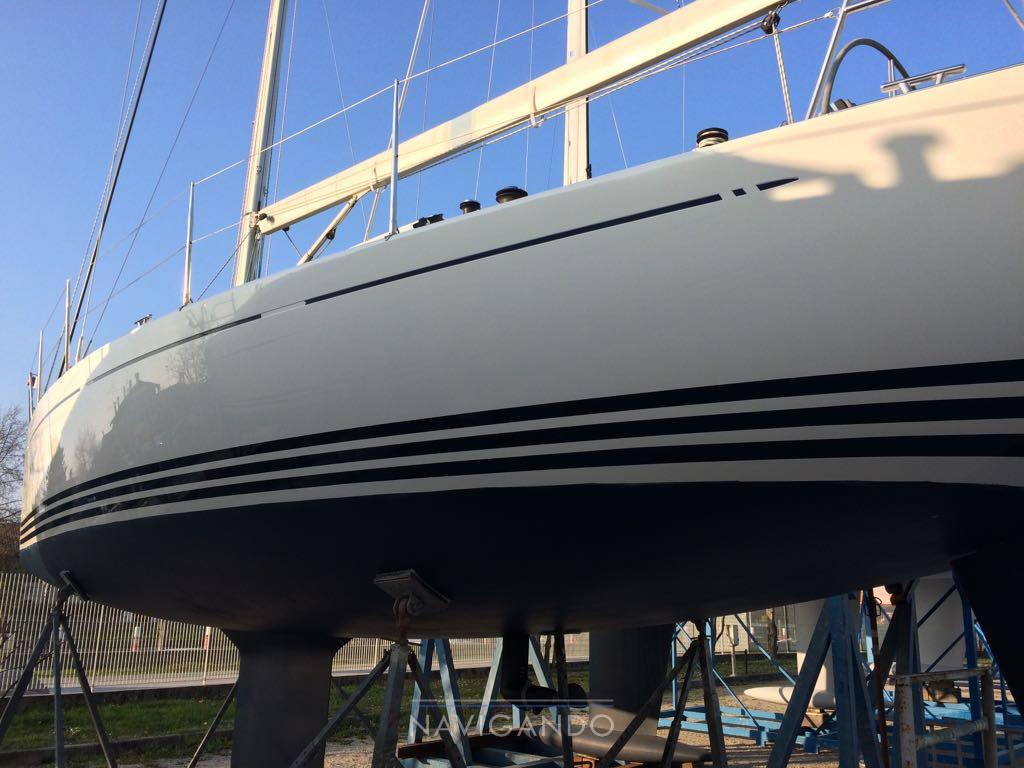 X-Yacht X 34 Cruiser
