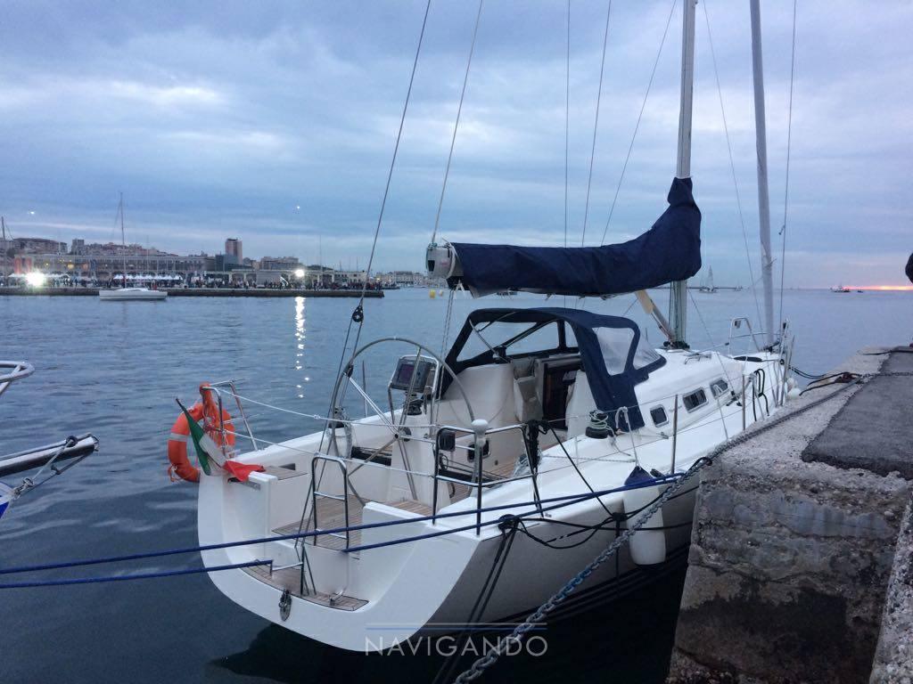 X-Yacht X 34 Photo