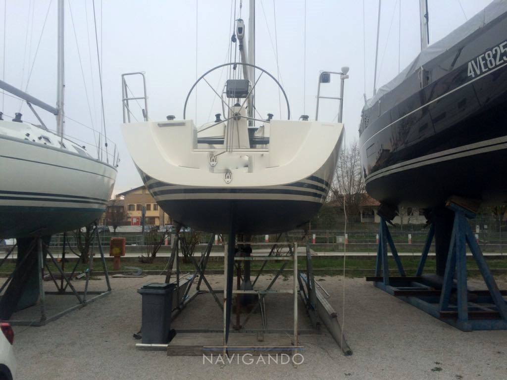 X-Yacht X 34 Sailing boat used for sale