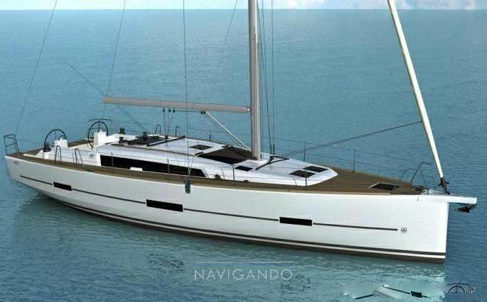 Dufour Yachts Dufour 460 grand large
