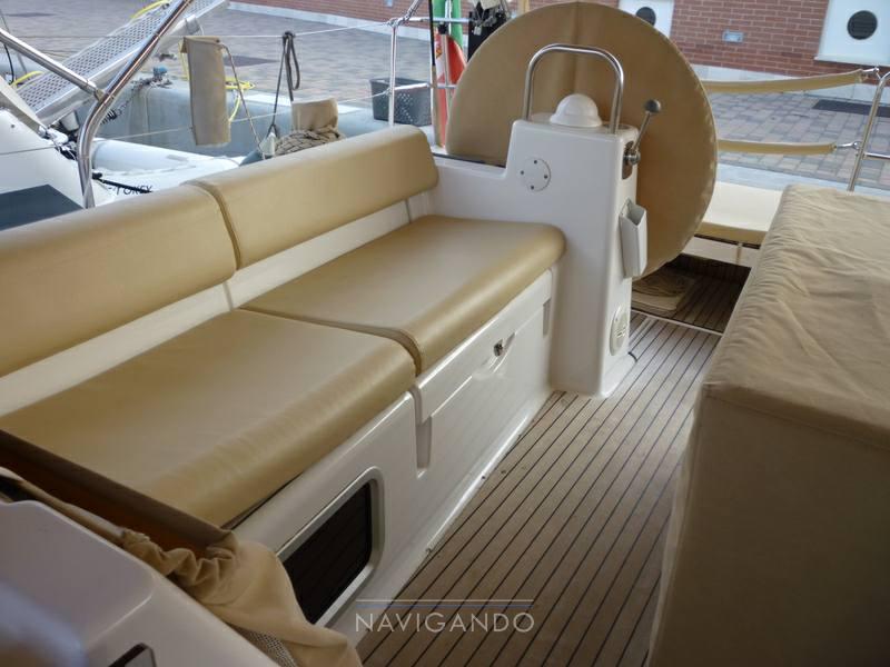 Dufour Yachts Dufour 460 grand large 2017