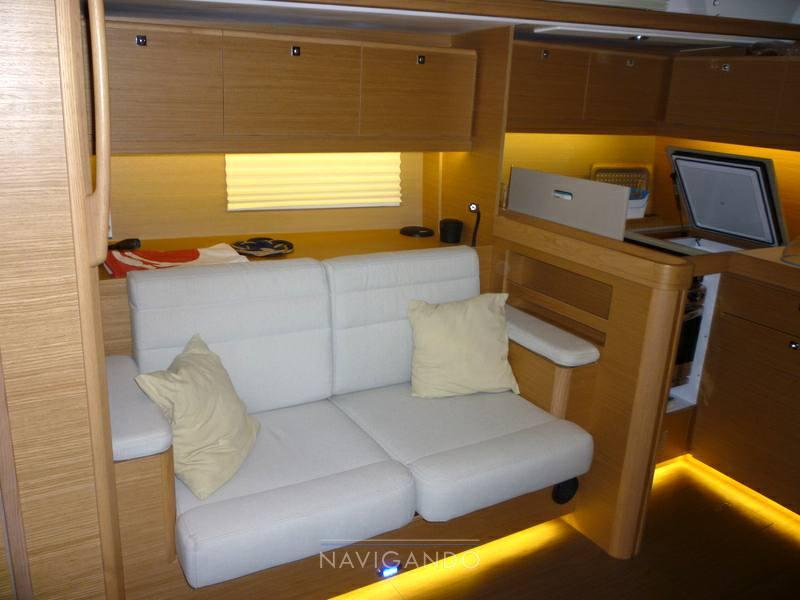 Dufour Yachts Dufour 460 grand large barca a vela