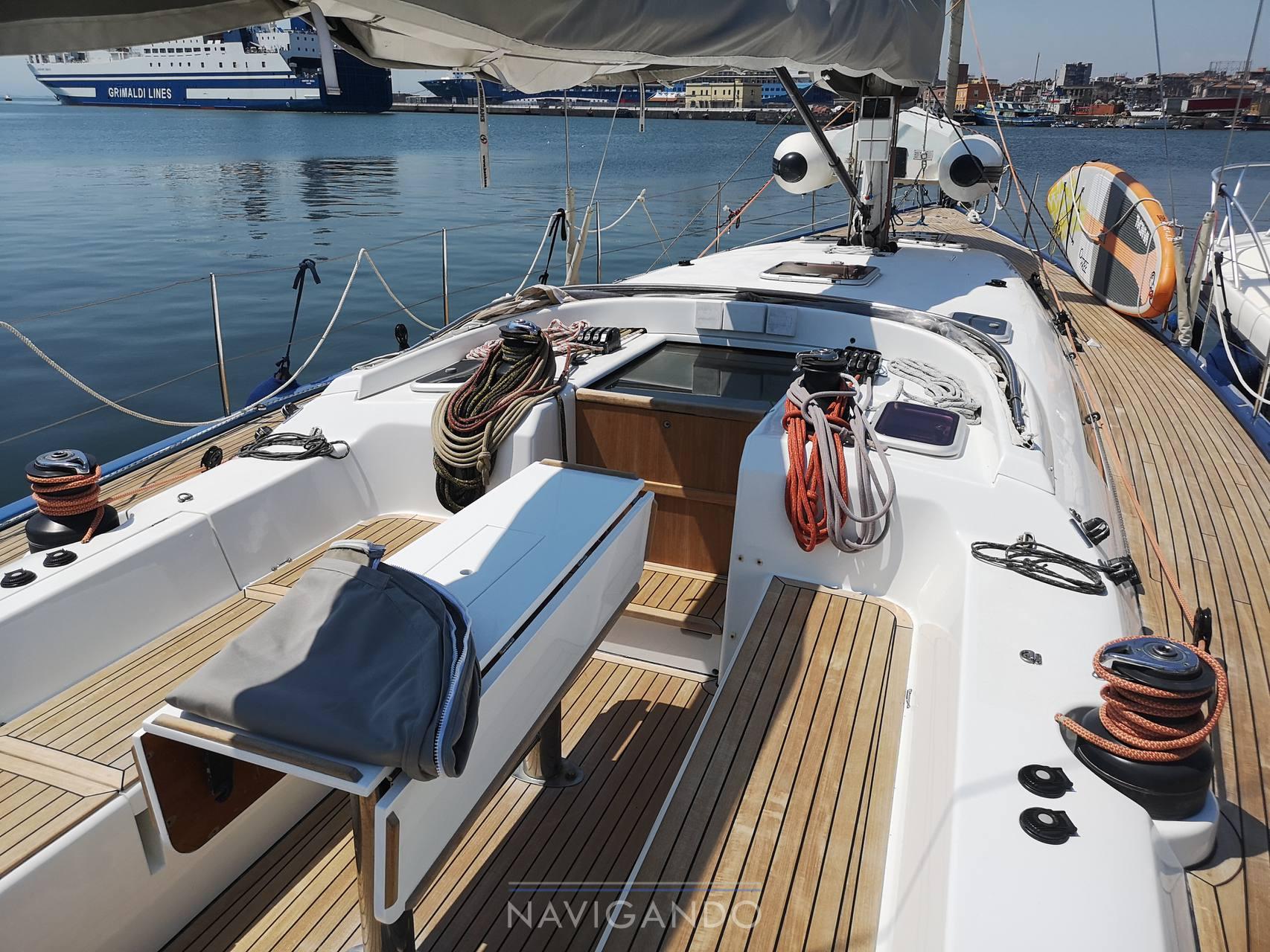 Felci YAcht  cost. Adria Adria Felci 49 2005