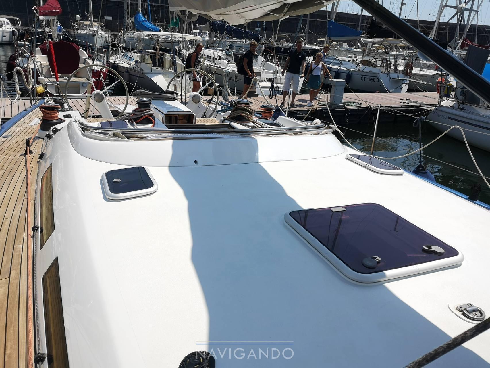 Felci YAcht  cost. Adria Adria Felci 49 Foto