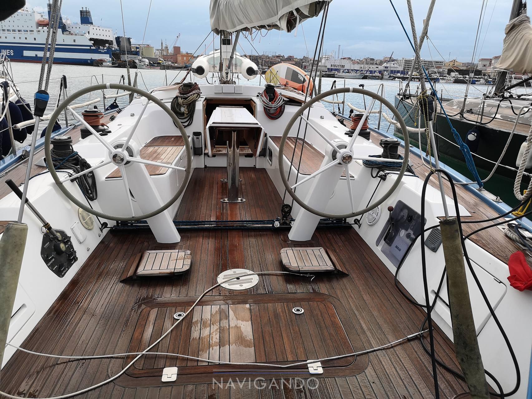 Felci YAcht  cost. Adria Adria Felci 49 Barco de vela usado para venta