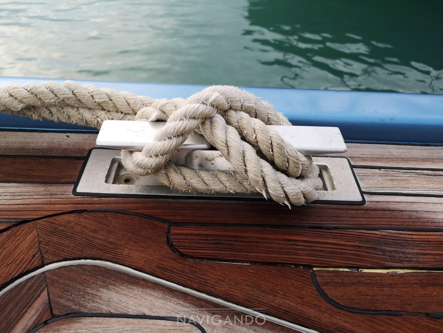 Felci YAcht  cost. Adria Adria Felci 49 barco de vela