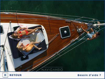 Jeanneau Sun odyssey 50 ds barca a vela