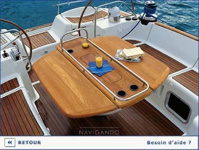Jeanneau Sun odyssey 50 ds Sail cruiser used