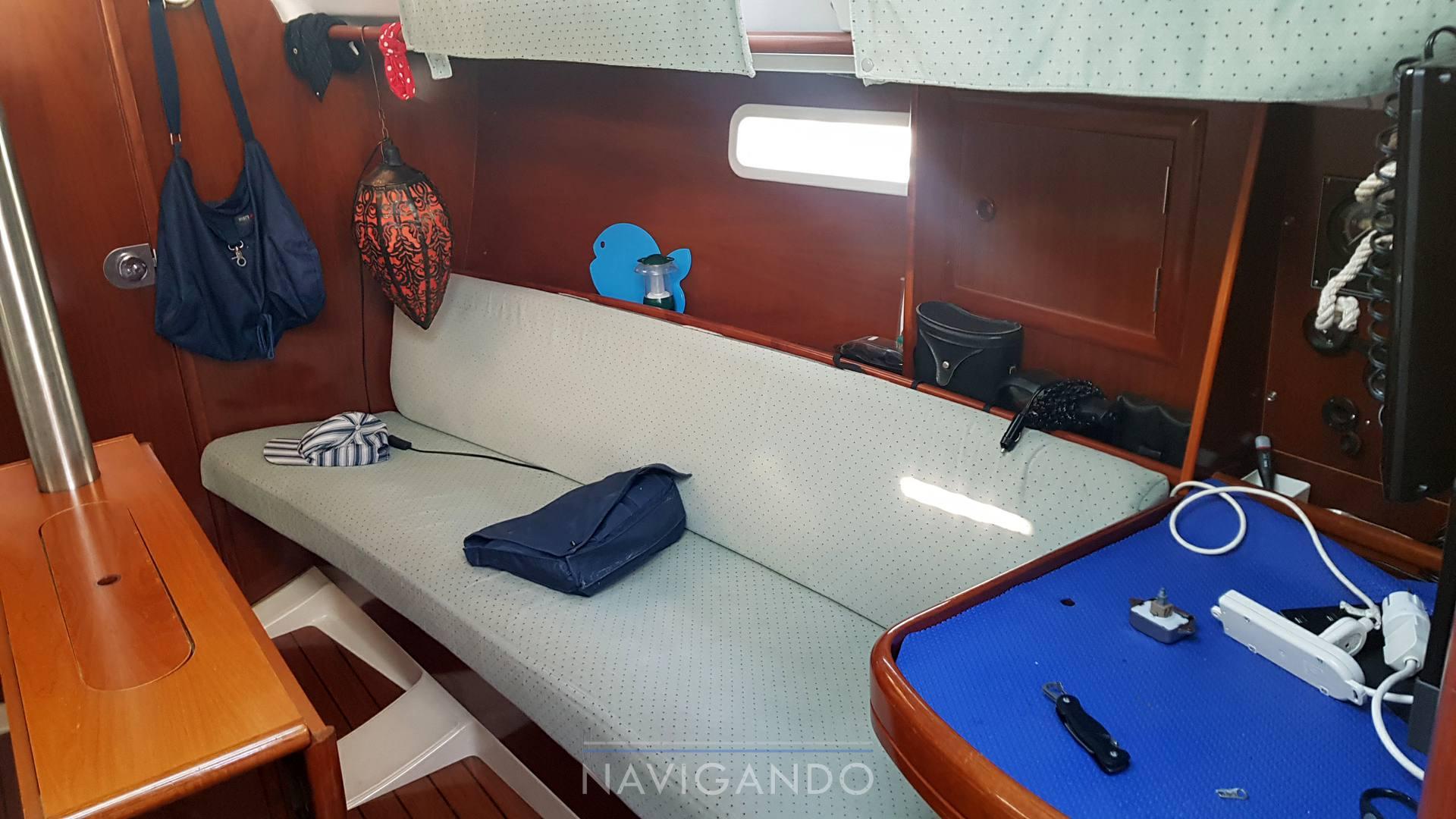 Beneteau Oceanis 311 Barco de vela usado para venta