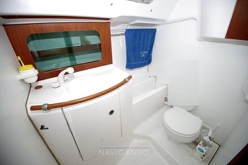 Beneteau Oceanis 311 Vela Crucero usado