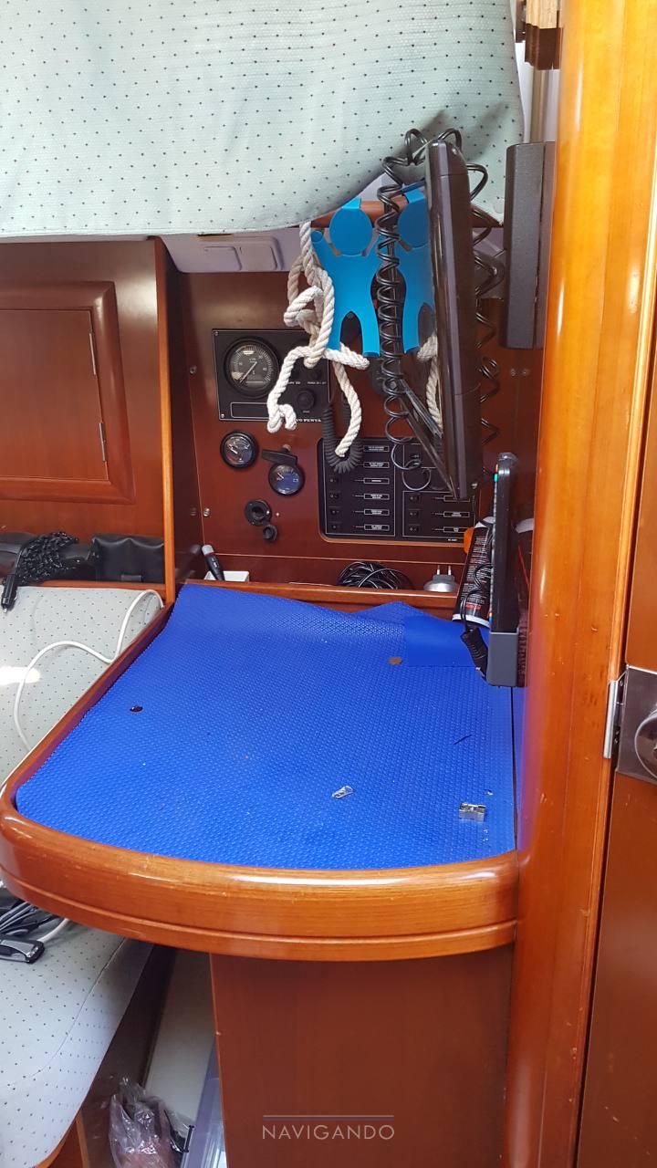 Beneteau Oceanis 311 Vela Crucero