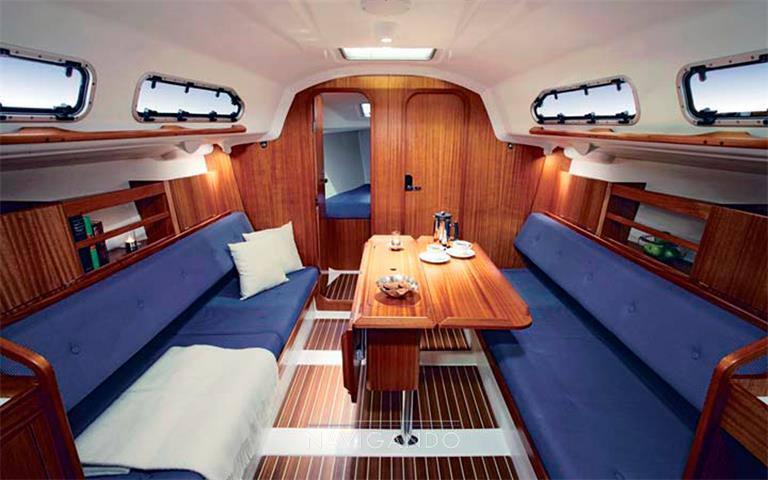 X yachts 35 2006
