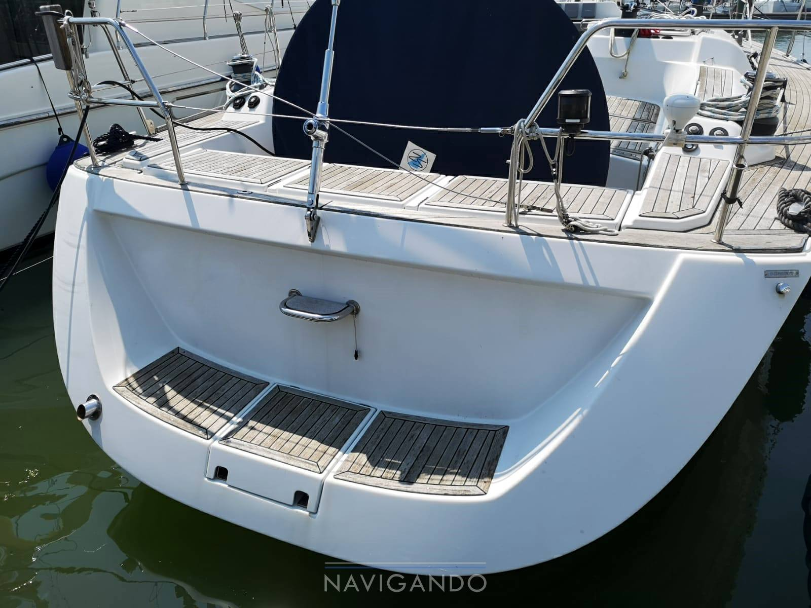 Del Pardo Grand soleil 45 Sailing boat used for sale