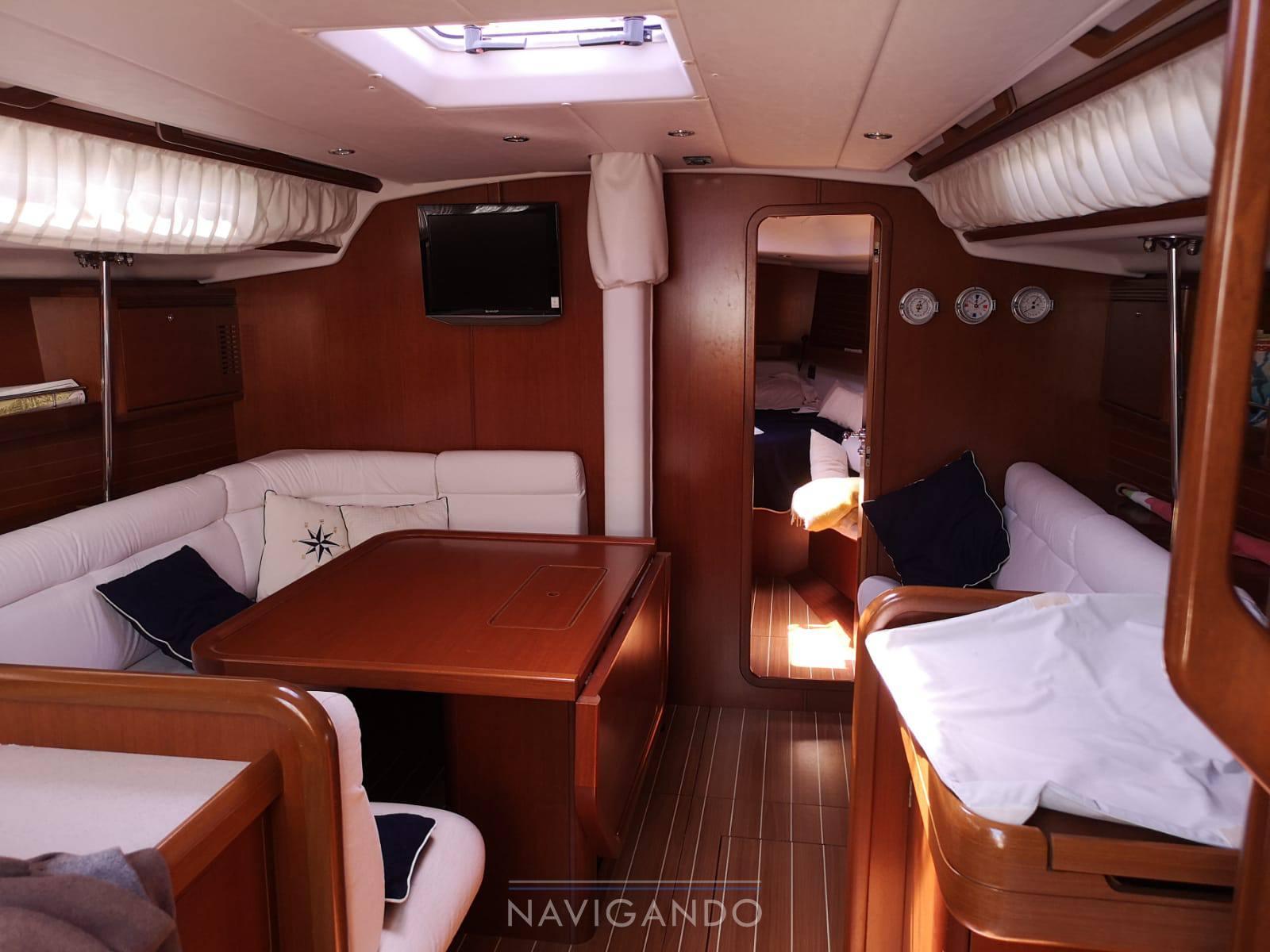 Del Pardo Grand soleil 45 Vela Crucero usado