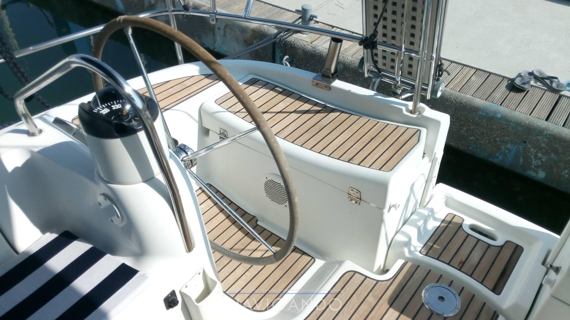 Jeanneau Sun odyssey 40.3 Парус cruiser используется