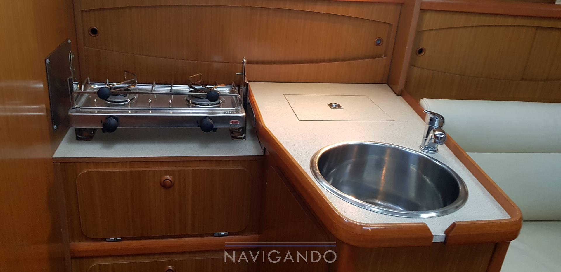 Jeanneau Sun odyssey 29.2 legend Segel cruiser