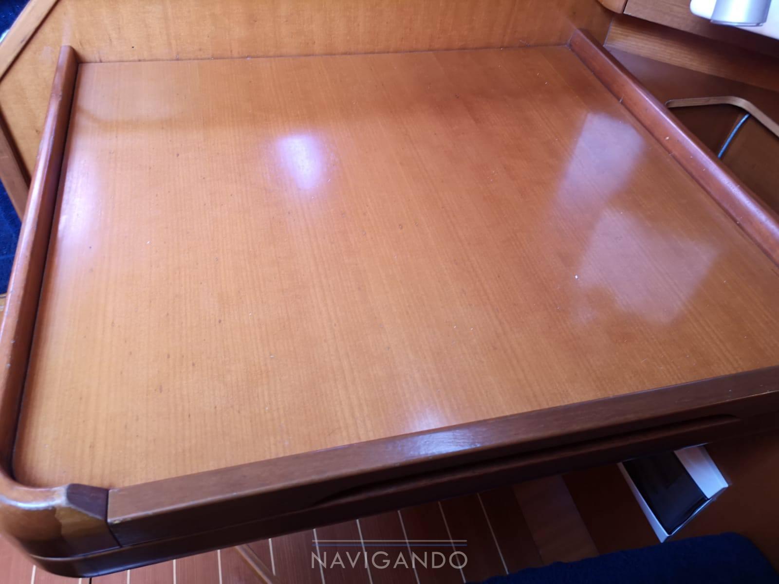 Del pardo Grand soleil 40 (paperini) Bateau à voile nouveau en vente