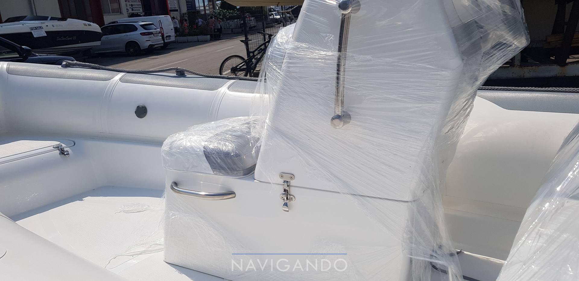 Adventure Veste 500 Inflatable