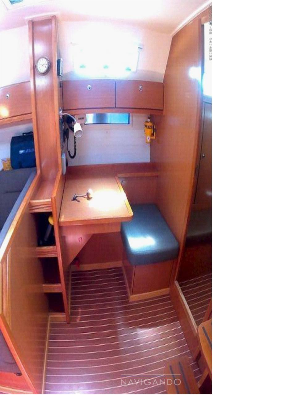 Bavaria 40 s barca