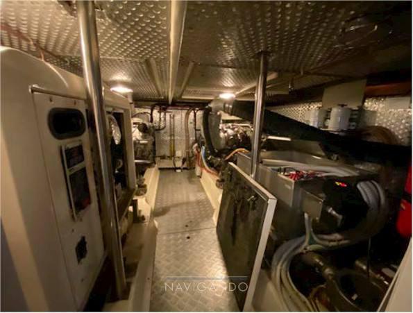 Skagen 50 Bateau à moteur nouveau en vente