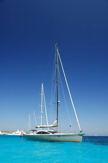 Sidney-bashford-international- 60 Sailing boat used for sale