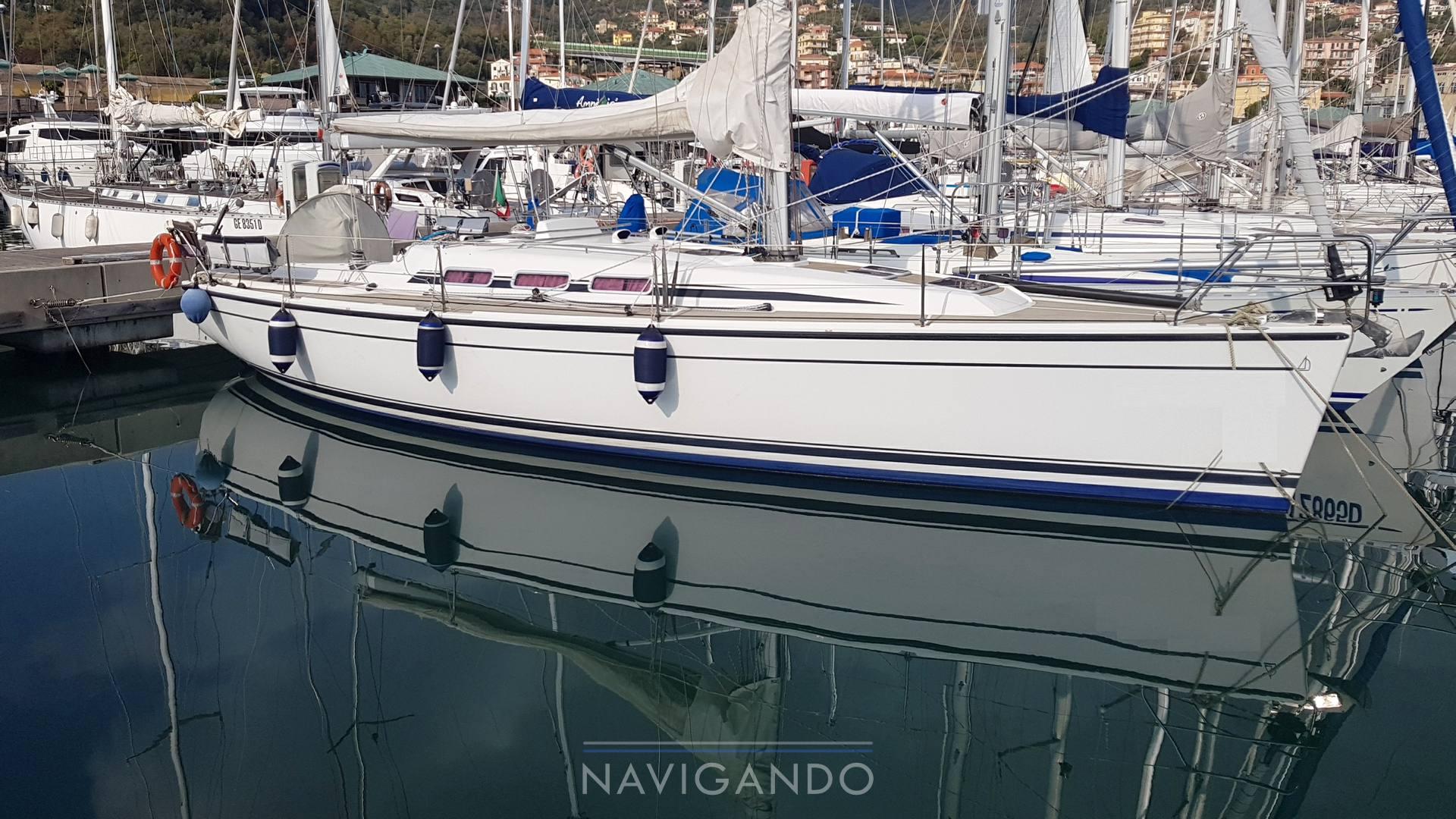 Dehler 39 sq Barca a vela usata in vendita